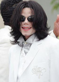 Michael Jackson: Uçak korkusu var.